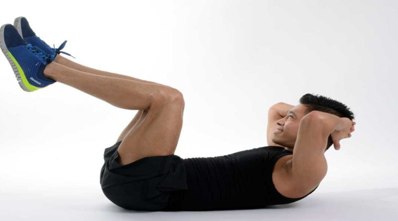 How To Do Abdominal Crunches?