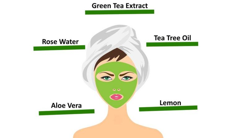 How to Treat Acne Naturally
