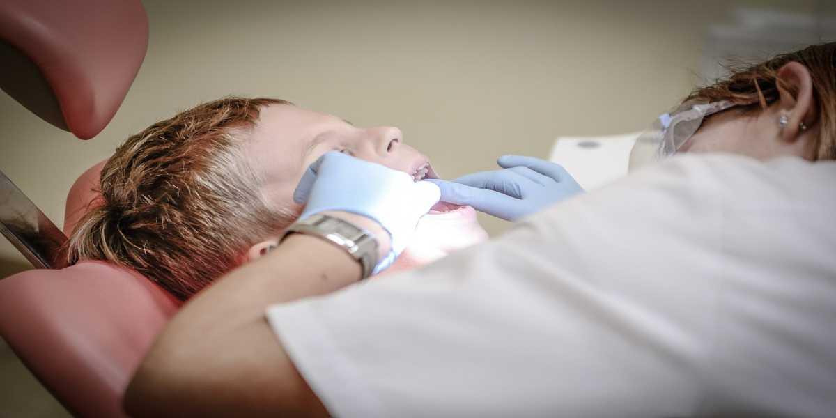 Sensitivity in Teeth