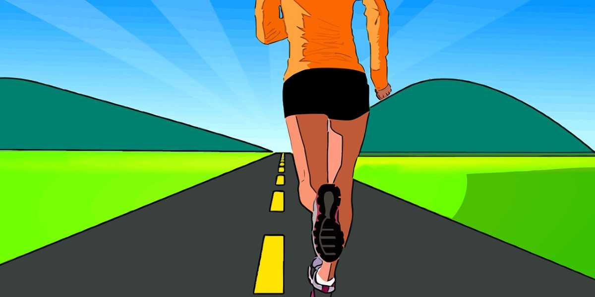 Best Running Tips and Tricks