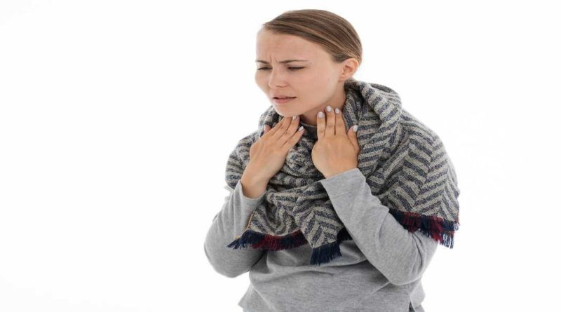 Throat Infection During Pregnancy