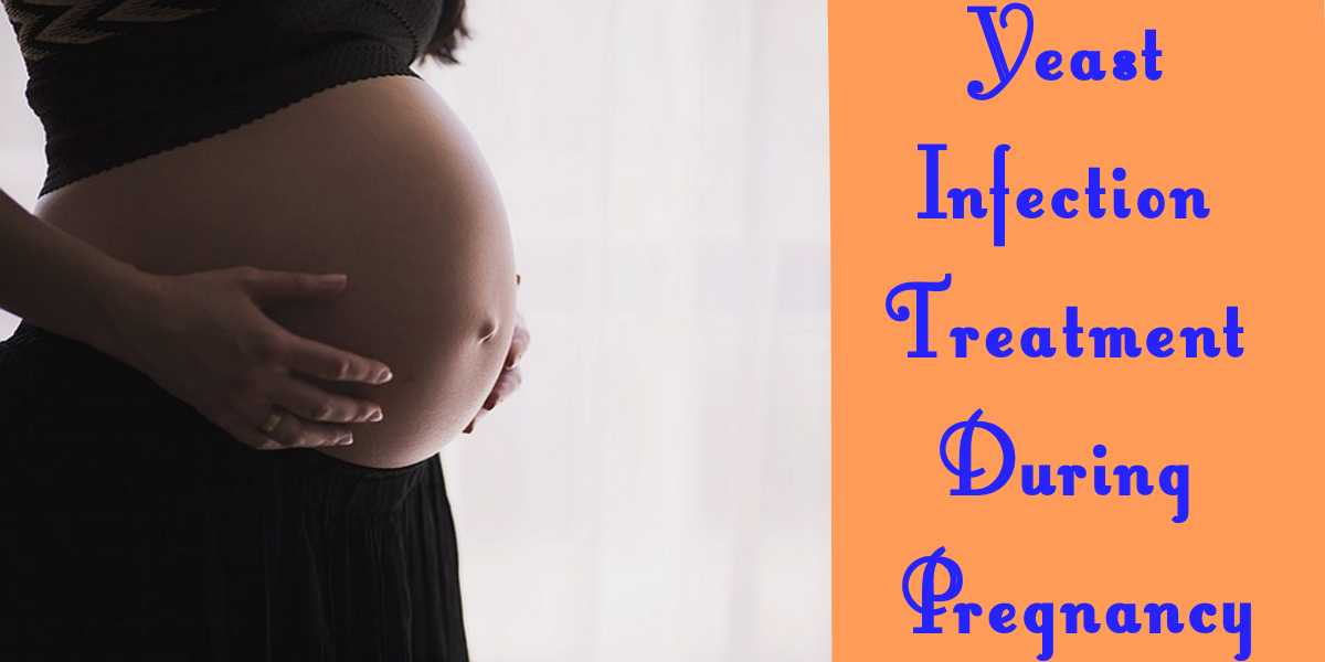 Yeast Infection Treatment
