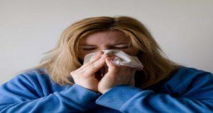 Common Symptoms of allergies
