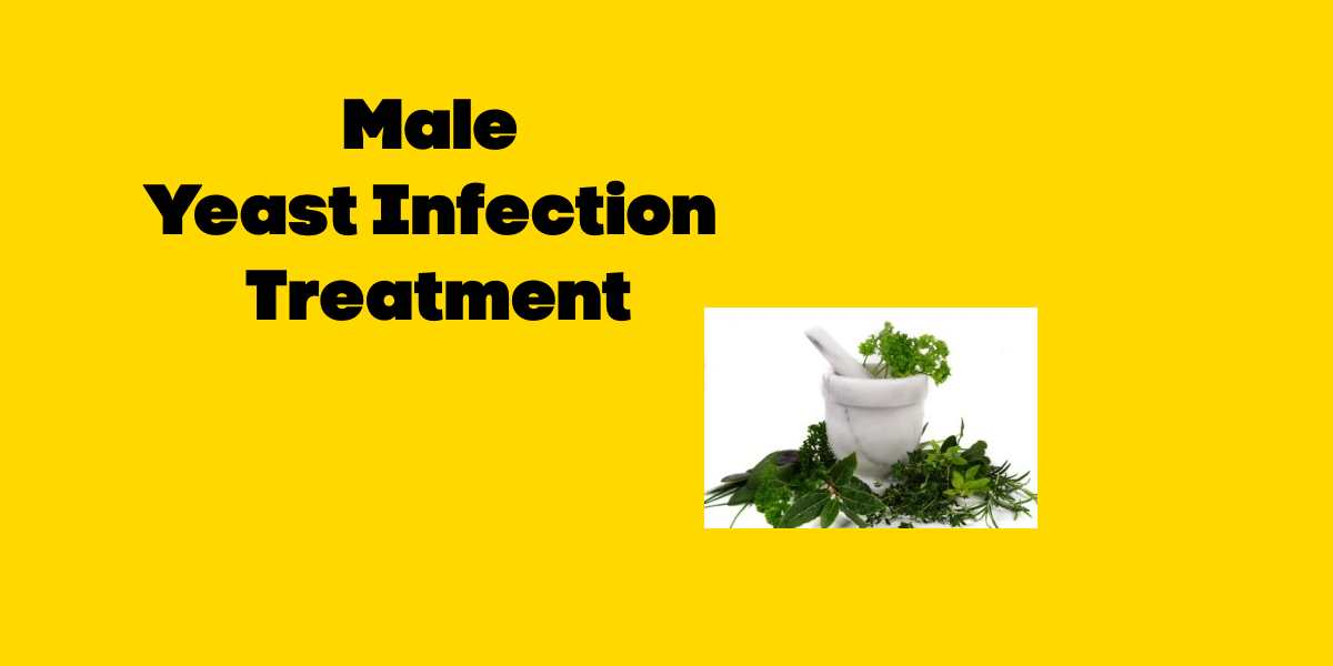 Yeast Infection Treatment For Men