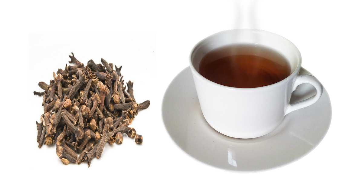 Benefits of Clove Tea