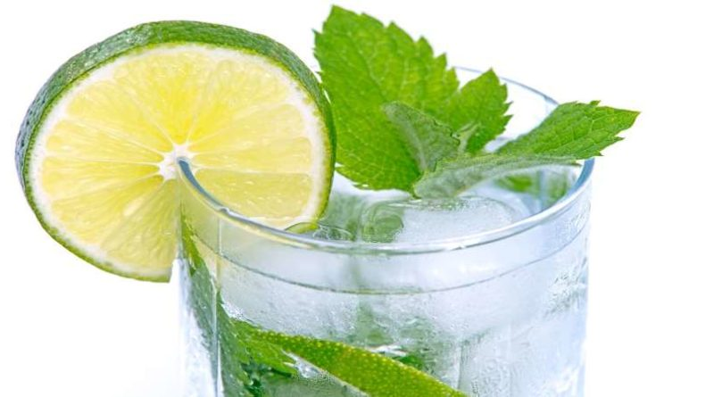 benefits of Lemonade