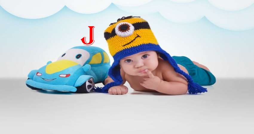 Baby Boy names starting with j in hindu