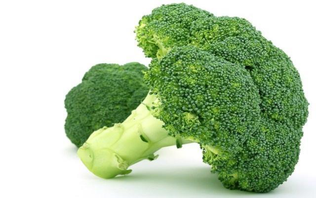 best benefits of Broccoli