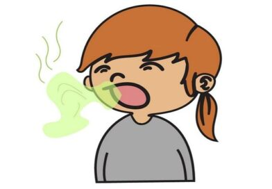 home remedies to remove the bad smell of the mouth