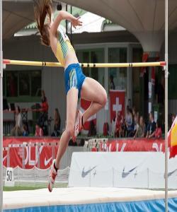 higher jumping