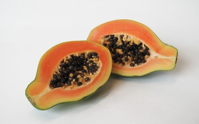 Benefits of papaya Seeds