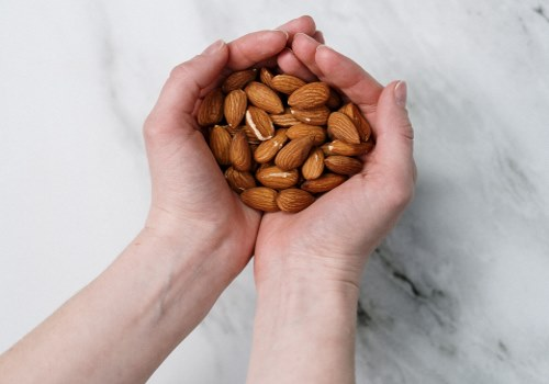 almonds for cough
